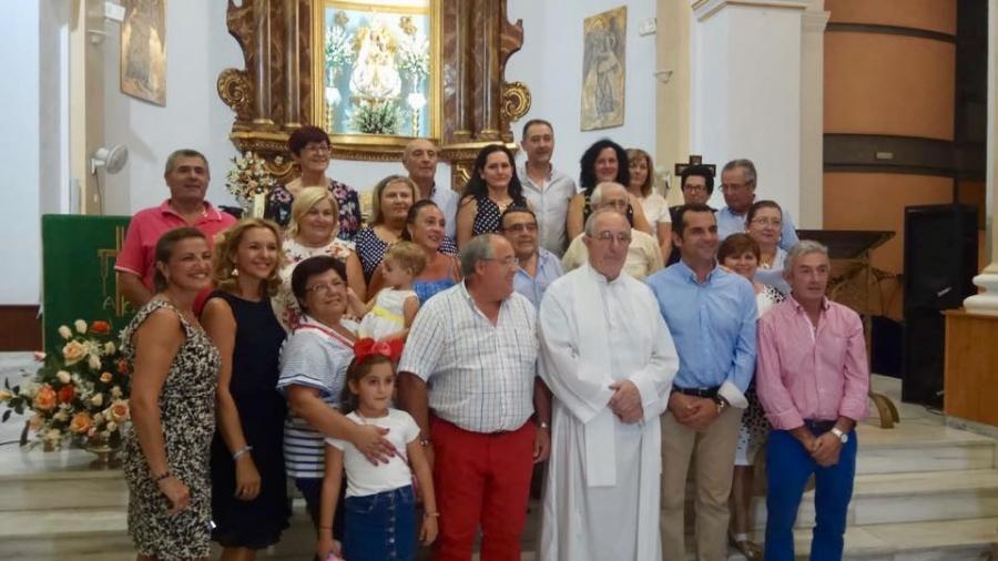 50º aniversario padre Javier 2018