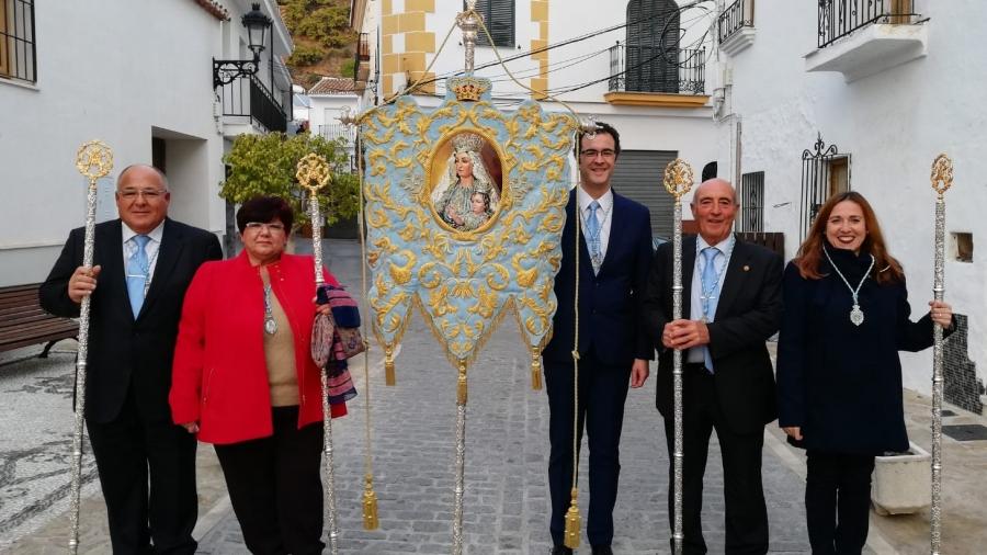Algarrobo 2019