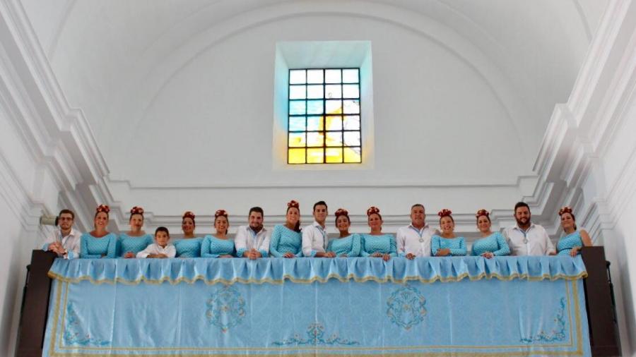 Coro parroquia