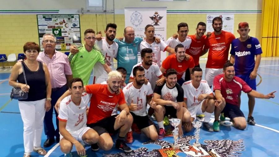Entrega trofeos 2018 (1)