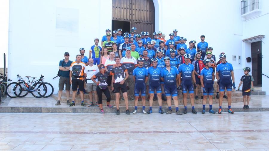 Ruta nocturna ciclismo 2019 (12)