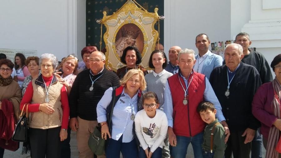 Viaje Rocio marzo 2019 parallax